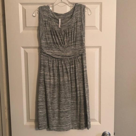 Gilli Dresses & Skirts - Gray summer dress